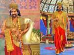 Om Namo Venkatesaya Jagapathi Babu First Look