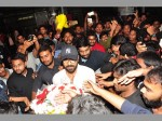 Ram Charan S Usa Tour Completed