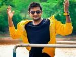 Tv Artist Venkat Miraculously Escapes Unhurt Us Road Accid