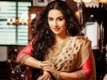 Vidya Balan Miffed On Her Pregnancy News