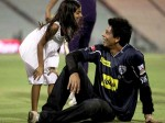 Want Date Shahrukh Khan S Daughter Suhana Khan First Read T