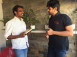 Interview With Appatlo Okadundevaadu Hero Srivishnu