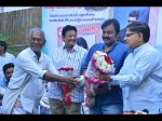 Mega Chiranjeevitham Cineprastanam Book Launched Ram Charan