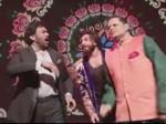 Chiranjeev Ranveer Singh Dance Steps With Subbirami Reddy Marriage Function