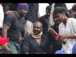 Jallikattu Protest Very Peaceful Raghava Lawrence