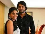 Kiccha Sudeep S Marriage Back On Track