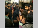 Nitin Movie Shooting Chanchalguda Jail