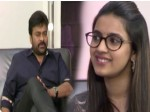 Chiranjeevi Shocking Comments On Ram Charan