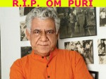 Om Puri Suffered Heart Attack At His Residence Mumbai Early On Friday