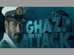 Rana S Latest Movie Ghazi Release Date Finalised