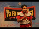 Appatloa Okadundevaadu Director Sagar Chandra Chit Chat At