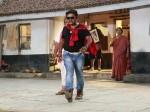Sampoornesh Babu Announced That Kobbari Matta Release This Summer