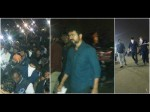 Vijay Skips Star Studded Protest Join People At Marina Beach