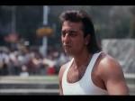 First Look Ranbir Kapoor As Sanjay Dutt