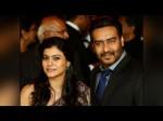Karan Johar Blames Ajay Devgn He Said Kajol Is Out My Lif