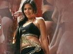 Anasuya S Fitting Reply About Item Song Front Buddha