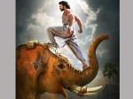 Prabhas Sujeeth Movie Teaser Attached Baahubali