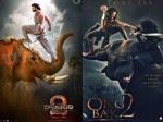 Bahubali 2 Poster Copied From Ong Bak
