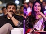 Anushka Shetty Act With Chiranjeevi S Next Venture
