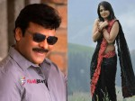 Sruthi Replace Anushka Chiru 151 Movie Uyyaalawada Narasimha
