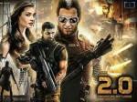 Rajanikanth Robo 2 0 Fan Made Trailer