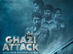 Celebrities Review About Ghazi Movie