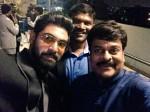 Ghazi Telugu Movie Latest Trailer With Chiranjeevi Voice Ove