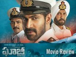 Rana S The Ghazi Attack Review