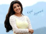 Kajal Aggarwal Posted Love You All Her Twitter Wall