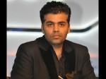 I Am Afraid Go For Dinner With Another Man Karan Johar