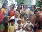 Ram Charan Wife Upasan Shares Happy Moments With Mega Family In Twitter