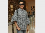 Namrata At The Absalut Style Exhibition Launch Photos
