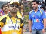Ntr New Role As Cricketer