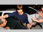 A Beggar Asked Shah Rukh Khan Food Mumbai At Midnight