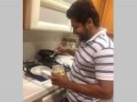 Singham Surya Throws Dosa Challenge Friends Fans