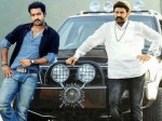 Once Again Balakrishna Jr Ntr Face Off Tollywood