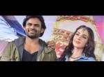 Sai Dharam Tej Love On Larissa Bonesi