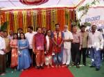 Vishnu Manchu G Nageshwar Reddy Padmaja Pictures Achari A