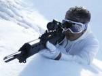 Vivegam Ajith Kumar S Sharpshooter Look Promises High Octan