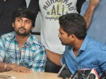 Actor Nani Narrated Commercial Story Allu Arjun As Assistant Director