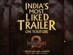 Baahubali 2 India S Most Liked Trailer