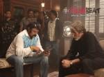 Amitabh Bachchan As Bheeshma Randamoozham