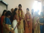 Malayalam Actress Bhavana Gets Engaged Kannada Producer Nave