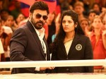Guru Movie Review Venkatesh Ritika Singh Grags Attention W