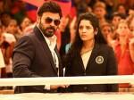 Guru Movie Review Venkatesh Ritika Singh Grags Attention W