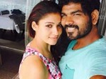 Nayantara Vignesh Shivan Break Up