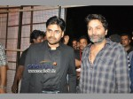 Pawan Trivikram Combo Film Hit Floors On 6th April