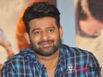 Prabhas New Look Next Movie After Baahubali