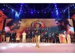 Prabhas Rajamouli Speech At Baahubali 2 Pre Release Function