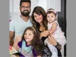 Rambha Divorce Case Court Advises Resolve Issue With Husband